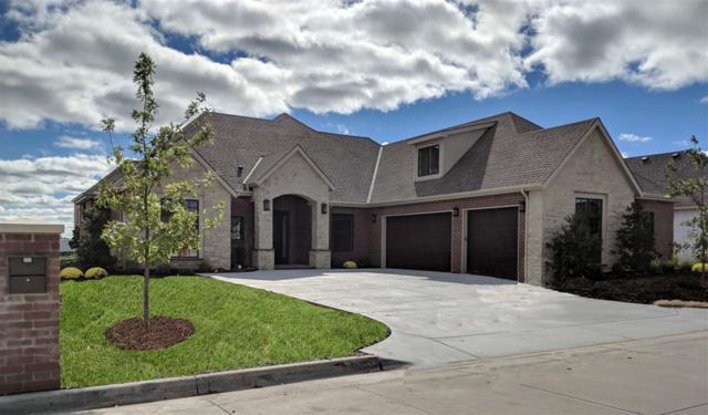 10221 E Lakefront St., Wichita, KS 67206 (MLS #556460) :: Better Homes and Gardens Real Estate Alliance