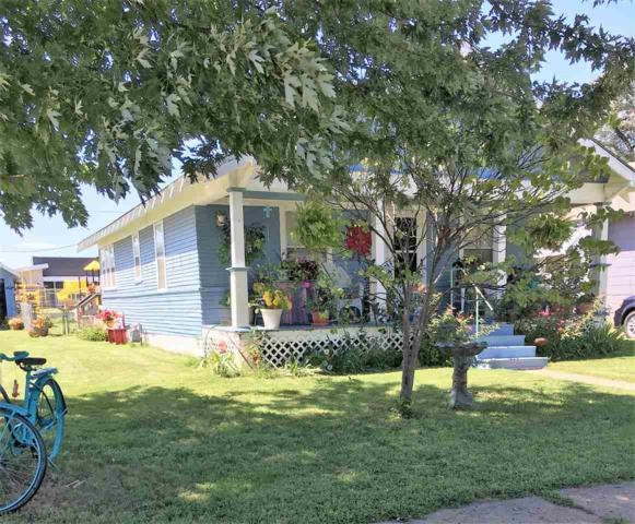 509 N Alleghany, El Dorado, KS 67042 (MLS #556480) :: Select Homes - Team Real Estate