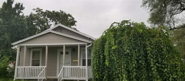 724 W 5th St, Newton, KS 67114 (MLS #556532) :: On The Move