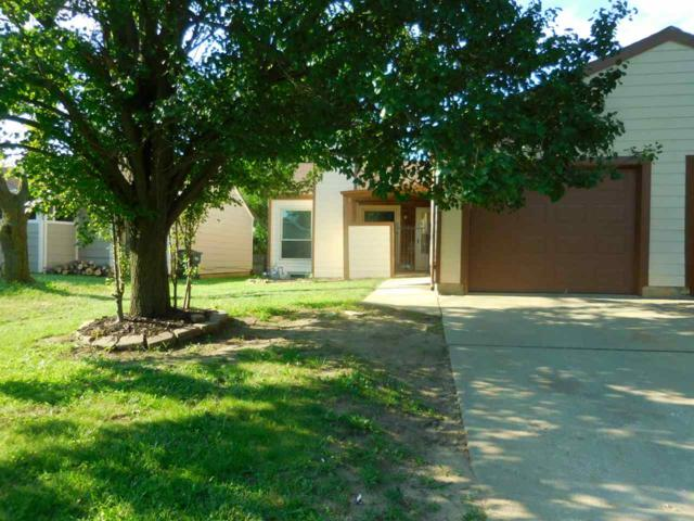 5213 E 20TH N, Wichita, KS 67208 (MLS #556535) :: Better Homes and Gardens Real Estate Alliance