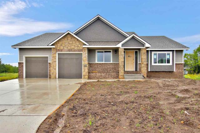 12102 E Clark, Wichita, KS 67207 (MLS #556567) :: Select Homes - Team Real Estate