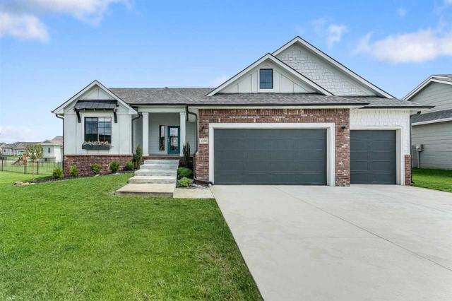 6505 W Kollmeyer Ct, Wichita, KS 67205 (MLS #556580) :: Select Homes - Team Real Estate