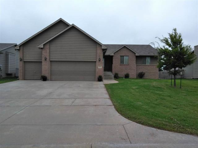1902 Aster, Andover, KS 67002 (MLS #556699) :: Select Homes - Team Real Estate