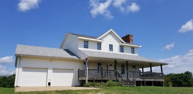 664 E 90TH AVE N, Belle Plaine, KS 67013 (MLS #556734) :: Select Homes - Team Real Estate