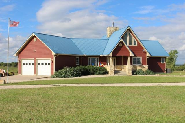 1949 Dalton Rd, Sedan, KS 67361 (MLS #556744) :: Select Homes - Team Real Estate
