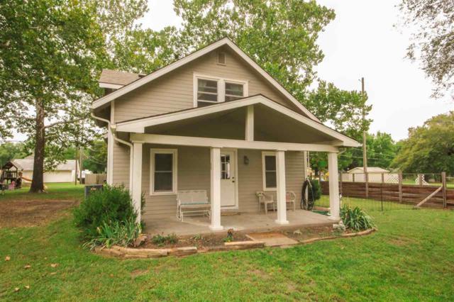 206 N Linden St, Belle Plaine, KS 67013 (MLS #556780) :: Select Homes - Team Real Estate