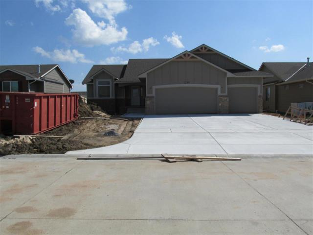 5299 N Rock Spring Ct., Bel Aire, KS 67226 (MLS #556821) :: Better Homes and Gardens Real Estate Alliance