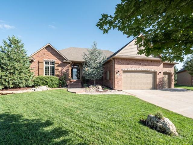 1689 E Cheyenne Pointe Ct, Andover, KS 67002 (MLS #556856) :: Select Homes - Team Real Estate