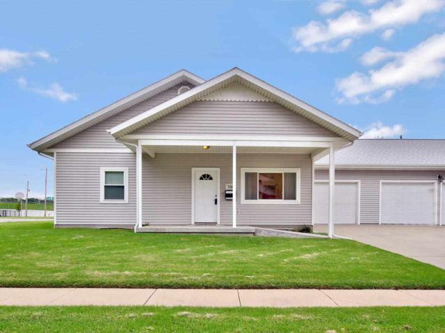 538 S Chautauqua Ave, Wichita, KS 67211 (MLS #556880) :: Better Homes and Gardens Real Estate Alliance