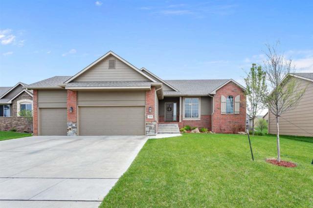 4118 N Rutgers Cir, Maize, KS 67101 (MLS #556883) :: Select Homes - Team Real Estate