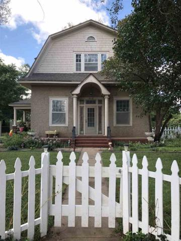 516 N Springfield Ave, Anthony, KS 67003 (MLS #556889) :: Wichita Real Estate Connection
