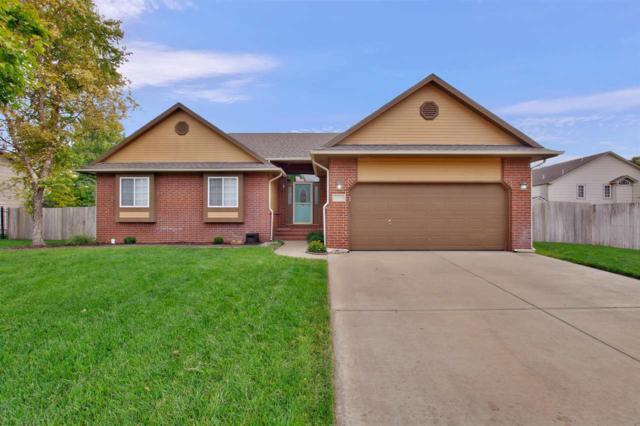 2814 Danbury Rd, Augusta, KS 67010 (MLS #556890) :: Select Homes - Team Real Estate