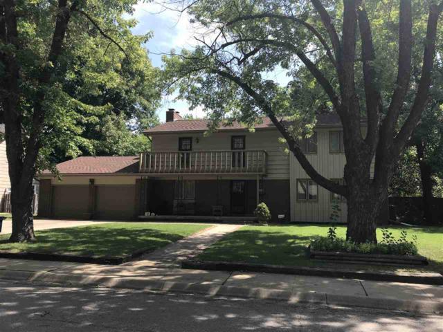 854 E Morningview St, Derby, KS 67037 (MLS #556929) :: Select Homes - Team Real Estate