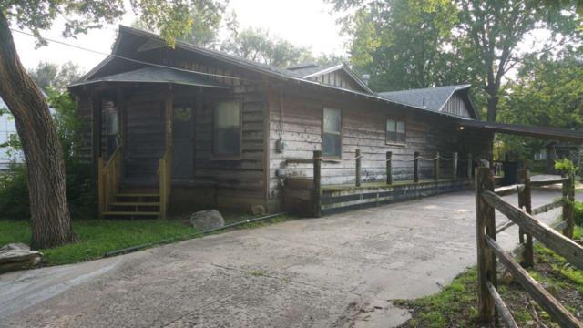 125 S Foreman Ave, Kechi, KS 67067 (MLS #556962) :: ClickOnHomes | Keller Williams Signature Partners