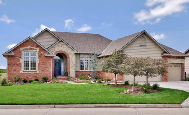 1813 Firebox, Newton, KS 67114 (MLS #556963) :: Better Homes and Gardens Real Estate Alliance
