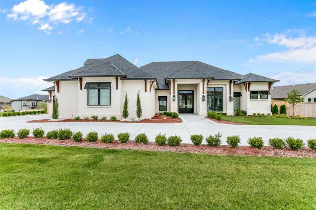 2916 N Gulf Breeze Cir, Wichita, KS 67205 (MLS #556971) :: Select Homes - Team Real Estate