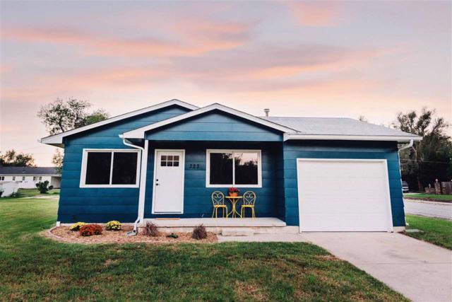 323 N Harvey Ave, Burrton, KS 67020 (MLS #556979) :: Select Homes - Team Real Estate