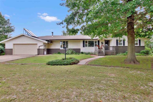 7614 N Meridian Rd, Newton, KS 67114 (MLS #556986) :: Select Homes - Team Real Estate