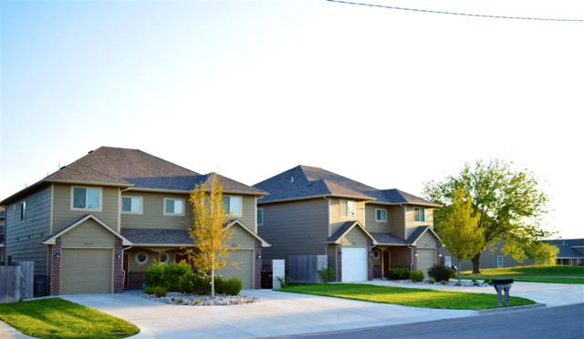 1550 S Goebel Cir., Wichita, KS 67207 (MLS #556988) :: Select Homes - Team Real Estate