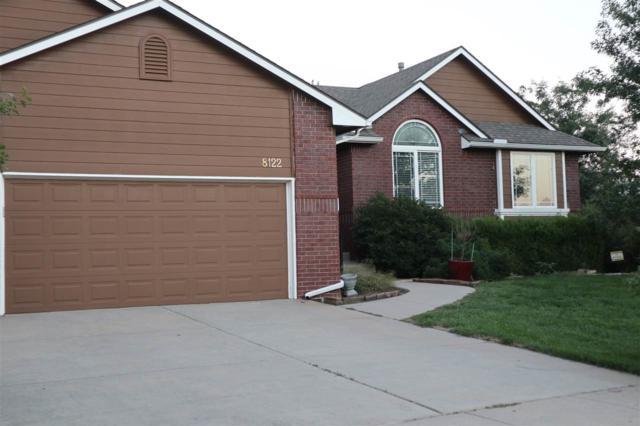 8122 E Old Mill Ct, Wichita, KS 67226 (MLS #556992) :: Select Homes - Team Real Estate