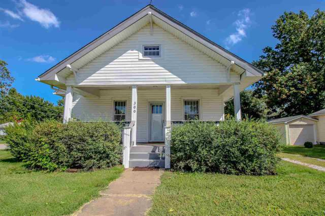300 S 3rd St, Colwich, KS 67030 (MLS #556996) :: Select Homes - Team Real Estate