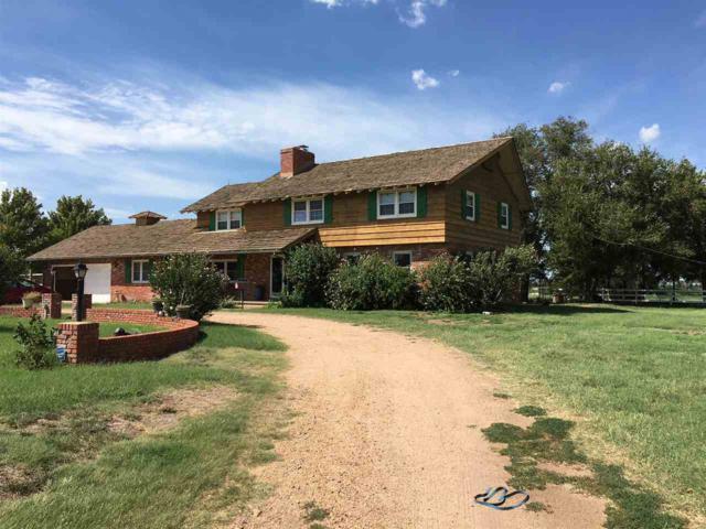 9210 E Lake Cable Rd, Haven, KS 67543 (MLS #557012) :: Select Homes - Team Real Estate