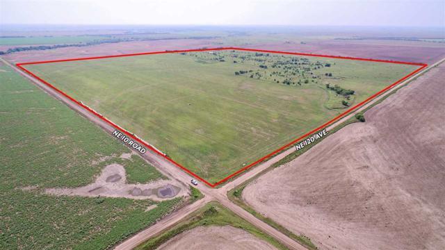 SE/C of NE 10th Rd And Ne 120th Ave, Freeport, KS 67049 (MLS #557018) :: Select Homes - Team Real Estate