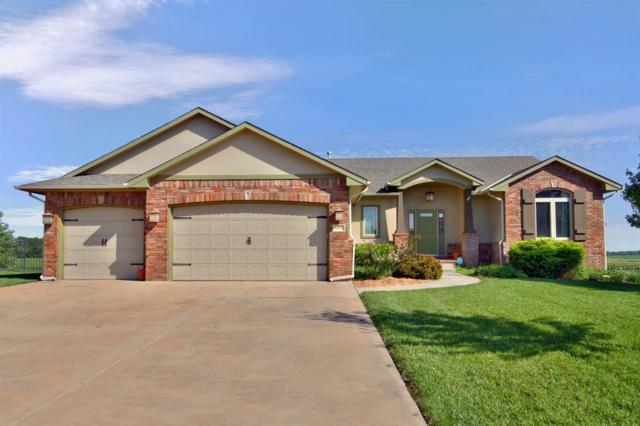 2531 N Ridgehurst Ct, Wichita, KS 67228 (MLS #557026) :: On The Move