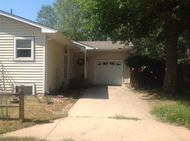 207 Sandstone Ct, Kechi, KS 67067 (MLS #557027) :: Select Homes - Team Real Estate