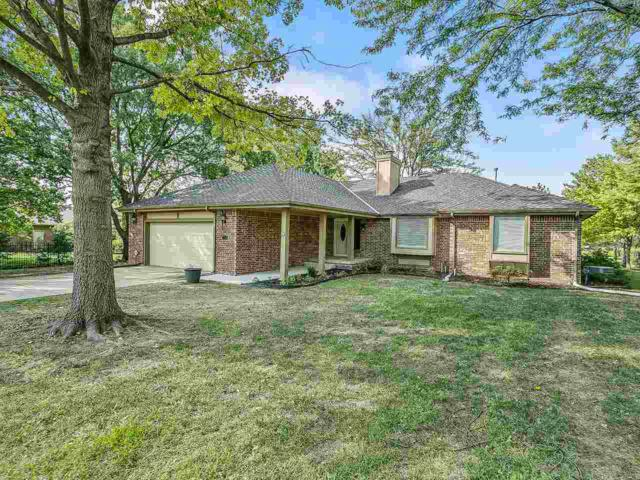9134 Windwood St, Wichita, KS 67226 (MLS #557062) :: On The Move
