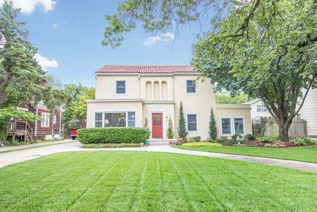 426 N Terrace Dr, Wichita, KS 67208 (MLS #557068) :: ClickOnHomes | Keller Williams Signature Partners
