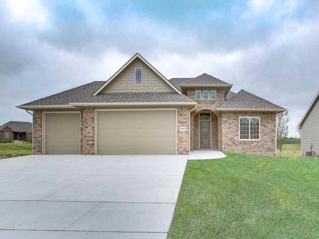 5930 E Wildfire, Bel Aire, KS 67220 (MLS #557073) :: Select Homes - Team Real Estate