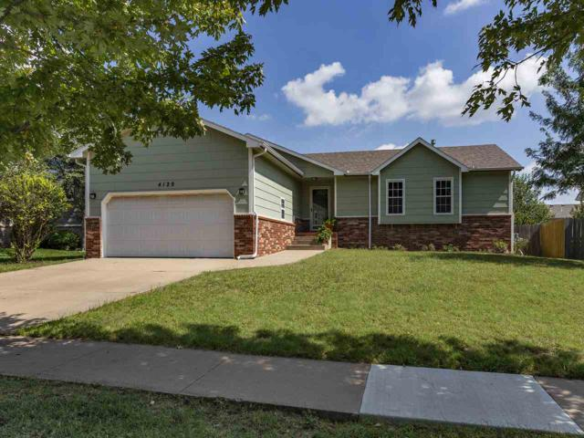 4120 Farmstead St, Bel Aire, KS 67220 (MLS #557075) :: Better Homes and Gardens Real Estate Alliance