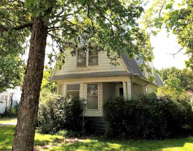 416 N Jefferson Ave, Wellington, KS 67152 (MLS #557081) :: Better Homes and Gardens Real Estate Alliance
