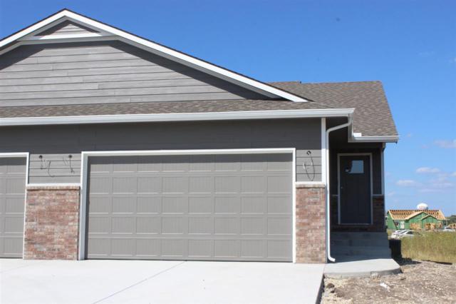 2120 E Cedar Tree Cir, Park City, KS 67219 (MLS #557088) :: Better Homes and Gardens Real Estate Alliance