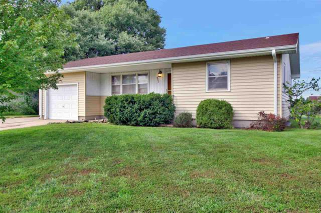 612 Northridge Rd, Newton, KS 67114 (MLS #557114) :: Select Homes - Team Real Estate