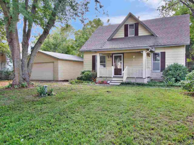 1497 C Rd, Peck, KS 67120 (MLS #557118) :: Select Homes - Team Real Estate