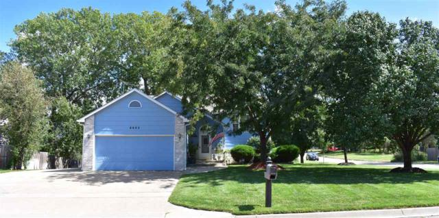 6602 N Tarrytown St, Park City, KS 67219 (MLS #557144) :: Select Homes - Team Real Estate