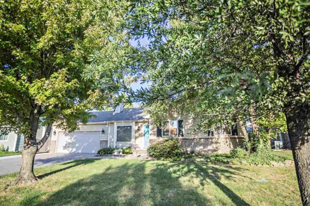 2322 S Shefford St, Wichita, KS 67209 (MLS #557166) :: Select Homes - Team Real Estate