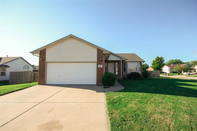 854 S Sunset Cir, Andover, KS 67002 (MLS #557168) :: Select Homes - Team Real Estate