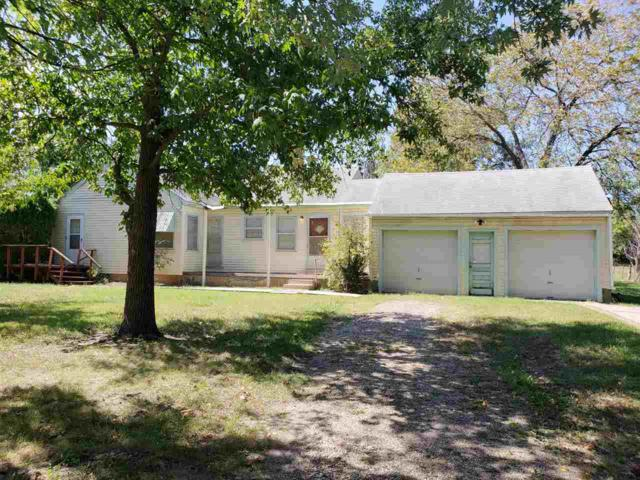 601 S Mccandless Rd., Andover, KS 67002 (MLS #557174) :: Select Homes - Team Real Estate