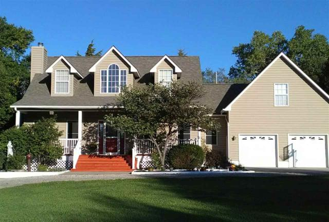500 S Duncan St, Newton, KS 67114 (MLS #557182) :: Select Homes - Team Real Estate