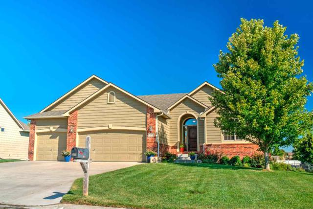 618 Autumn Ridge, Newton, KS 67114 (MLS #557196) :: Select Homes - Team Real Estate