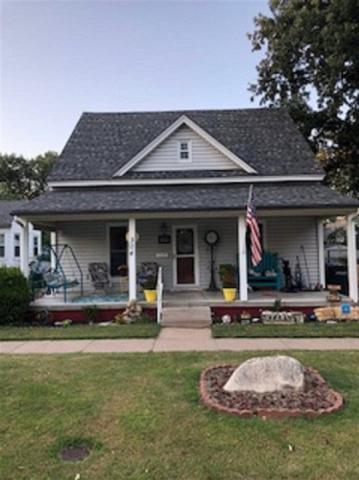 304 E Clark Ave, Augusta, KS 67010 (MLS #557209) :: Select Homes - Team Real Estate