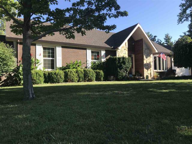 608 Meadow Rd, El Dorado, KS 67042 (MLS #557218) :: Select Homes - Team Real Estate