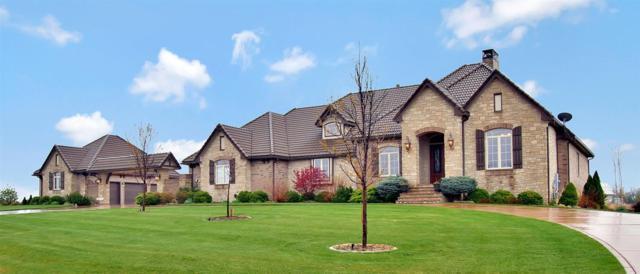 1117 E Bluestem Ct, Andover, KS 67002 (MLS #557252) :: Select Homes - Team Real Estate