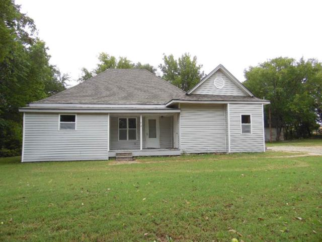 612 Emery St, Mulvane, KS 67110 (MLS #557257) :: Select Homes - Team Real Estate