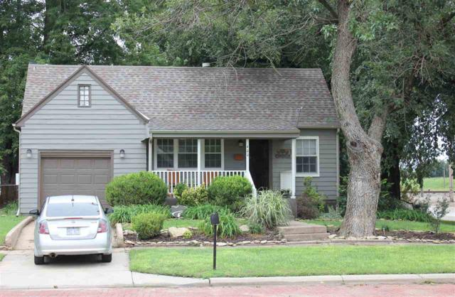 400 N School St., Augusta, KS 67010 (MLS #557264) :: On The Move