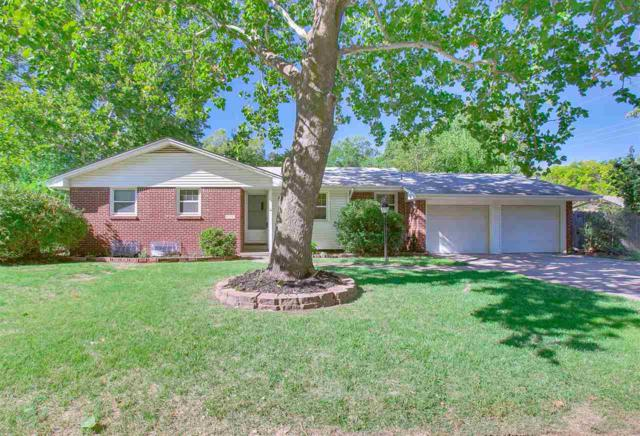 9514 W Shade Ct, Wichita, KS 67212 (MLS #557296) :: Select Homes - Team Real Estate