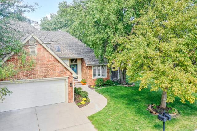 9422 E Bent Tree Cir., Wichita, KS 67226 (MLS #557298) :: Better Homes and Gardens Real Estate Alliance